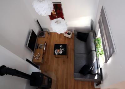 Apartament Choszczówka