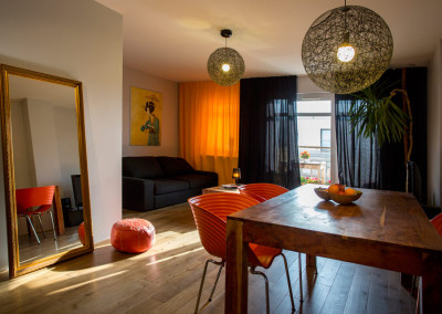 Apartament Wilanów
