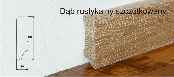 dab_szczotkowany